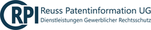 Logo RPI Reuss Patentinformation UG